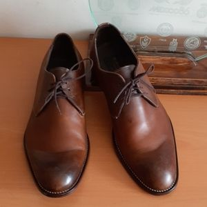 To Boot New York Winston Oxford 8